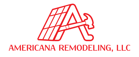 Americana Remodeling Logo San Antonio Roofing General Construction Contractor
